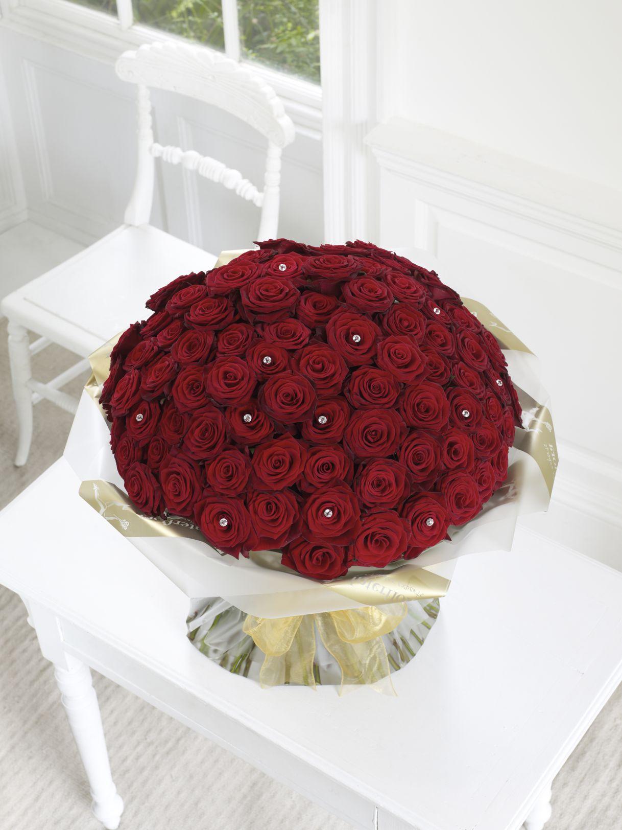 Envía Flores para tu novia en San Valentin