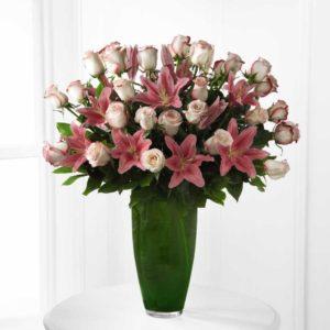 Flores para mi esposa