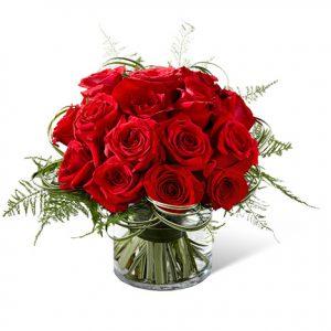 Abundantes Rosas